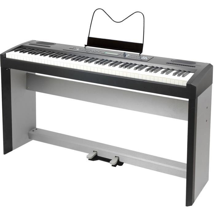 delson piano portable 88 touches rp 30 Achat / Vente piano DELSON