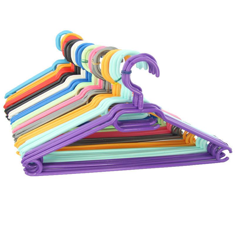 Cintres Tournant 10 100 SET Cintre Armoire Enfants Cintre Plastique