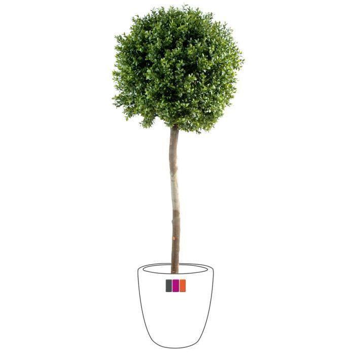 tige boule 1m40 plante extérieur Achat / Vente fleur artificielle