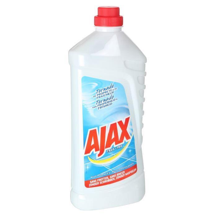 Ajax Nettoyant frais 1,25L Achat / Vente nettoyant multi usage AJAX