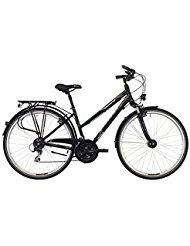 vélo femme VTC / Vélos : Sports et Loisirs