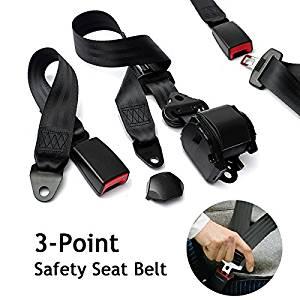 auto aménagements intérieurs rembourrage de ceinture de sécurité