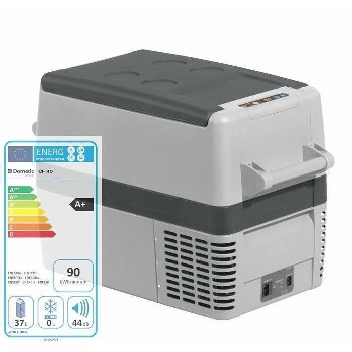 Glacière à compresseur CoolFreeze CF 040 AC Achat / Vente