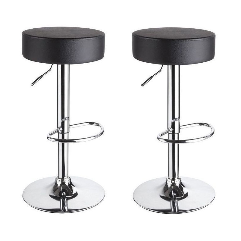 Housse tabouret de bar topiwall - Housse tabouret bar ...