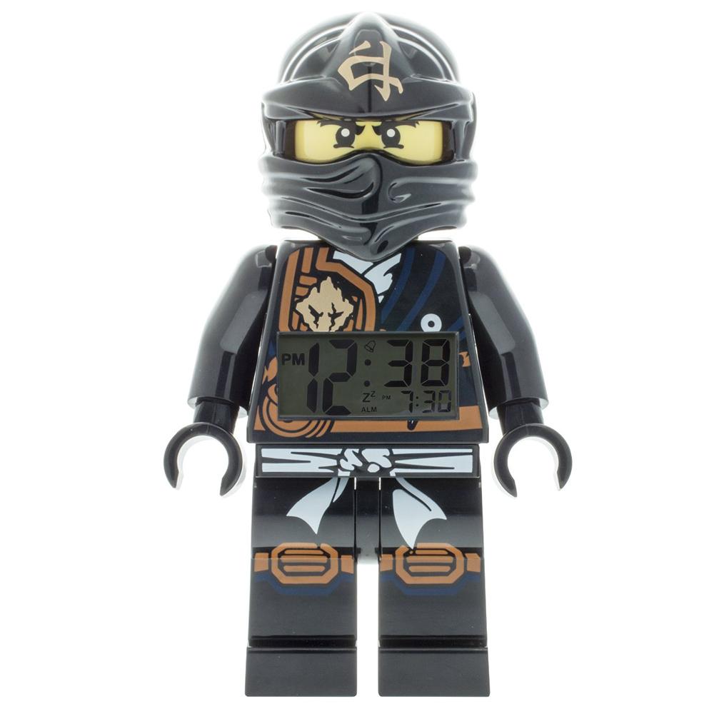 NEUF RéVEIL LEGO JUNGLE COLE NINJAGO