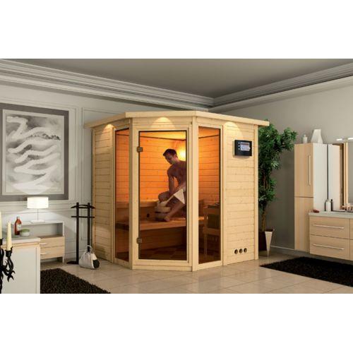 sauna traditionnel topiwall. Black Bedroom Furniture Sets. Home Design Ideas