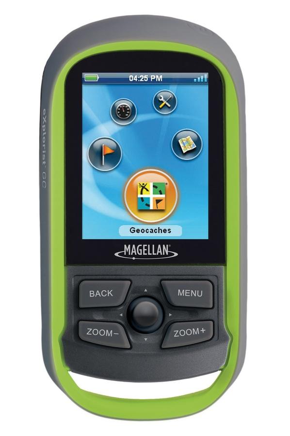 GPS Sport / Randonnée Magellan EXPLORIST GC (3535720)  
