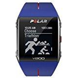 Polar V800 GPS Montre de Sport avec moniteur de fréquence cardiaque