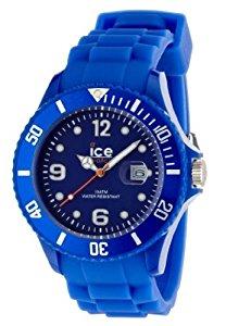 ICE Watch Montre Mixte Quartz Analogique Ice Forever Blue