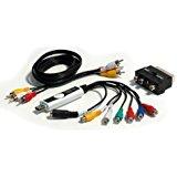 lecteur DVD, magnétoscope, RCA analogique au numérique, vos vidéos
