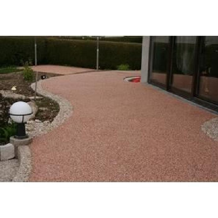 GRAVIER + RESINE Achat / Vente sable gravier GRAVIER + RESINE