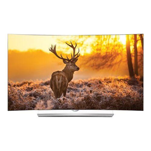 TV OLED LG 55EG960V 3D 55″ 4K UHD (2160p) pas cher