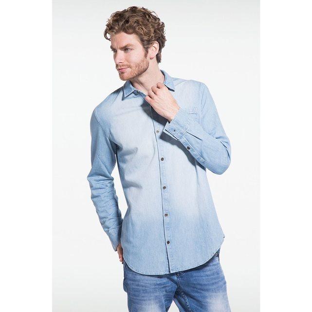 Homme Vêtements Chemise Chemise manches longues