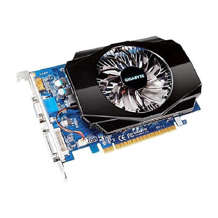 CARTE GRAPHIQUE INTERNE Carte graphique GIGABYTE Nvidia GeForce GT 630