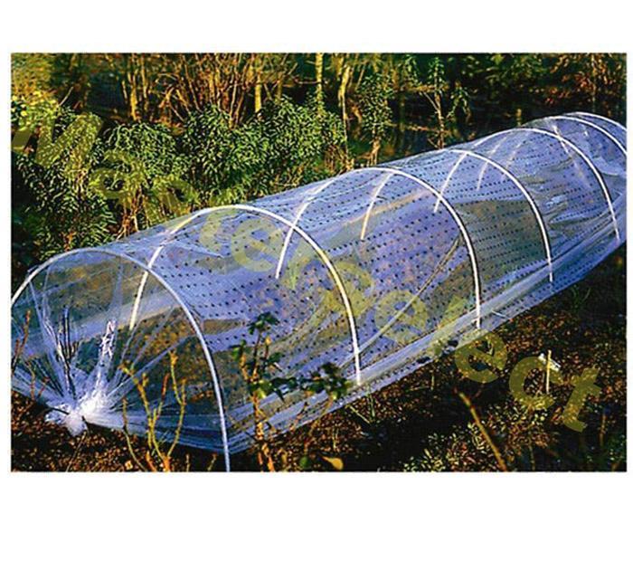 Serre tunnel topiwall for Arceaux de jardin