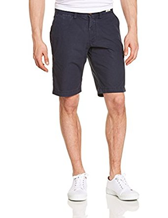 Tommy Hilfiger Brooklyn Short Homme: Vêtements et