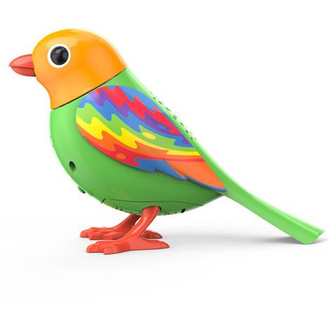 Jeux & jouets Véhicule Jouet robots SILVERLIT Oiseau Digibird + bague