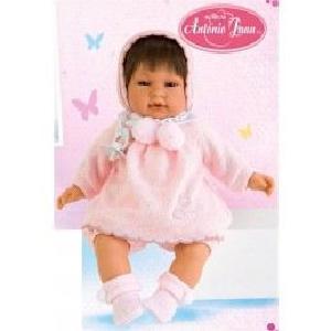 poupée bébé reborn jouet antonio juan 36 cm Achat / Vente poupée