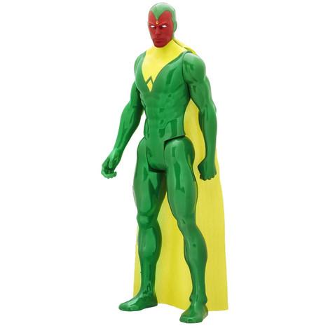 Figurine Avengers : Titan Hero Series 30 cm : Marvel's Vision à prix
