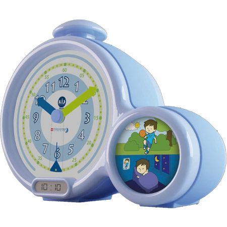 Réveil Kid'Sleep Bleu Achat / Vente réveil enfant