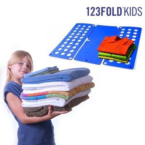 Plieur de Linge pour Enfant 123 Fold Achat / Vente pliage du linge