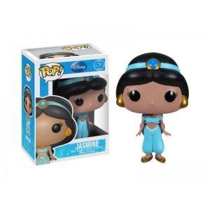 Figurine Disney Jasmine Pop 10cm Achat / Vente figurine