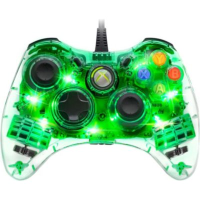 Manette PDP Manette Afterglow Smart Track Xbox360