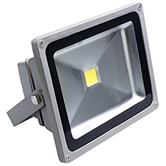 Auralum® 50w LED Projecteur Lumière d'extérieur lampe 4500LM 230V