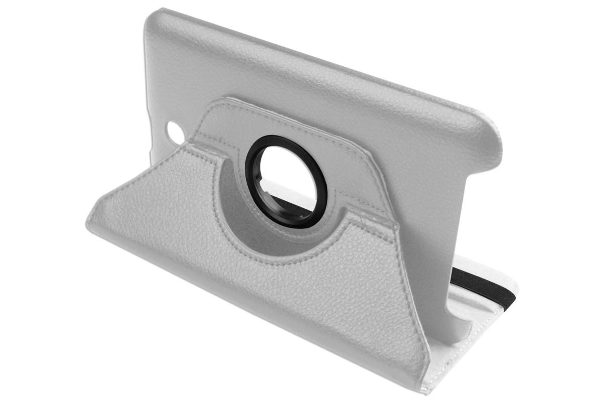 Trading PU cuir coque rotatif 360 pour Asus Memo Pad 7 me176cx 7 034