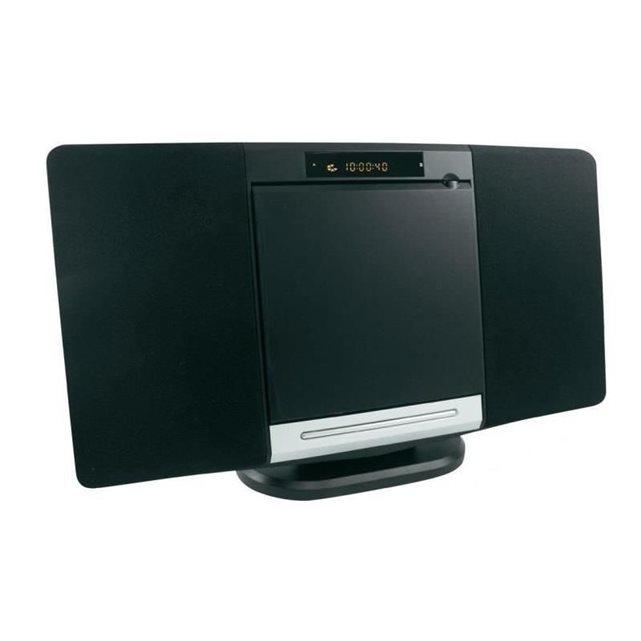 Ch04cd chaîne stéréo lecteur cd usb sd noire autre Inovalley | La