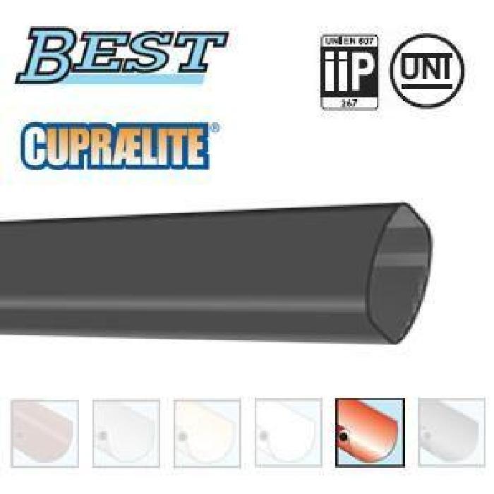 Tube de descente gouttière BEST Ø oval 92×57 Achat / Vente
