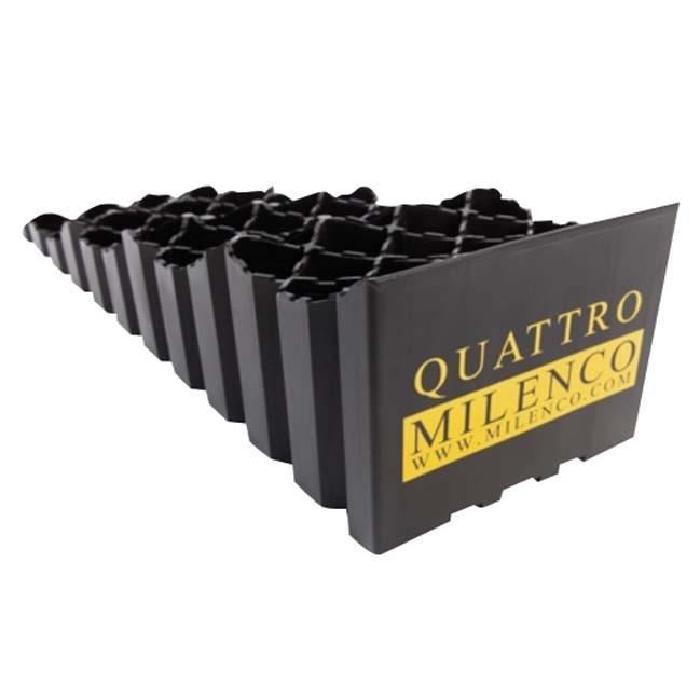 MILENCO Cale Quattro Achat / Vente tapis de remorque Cale Quattro