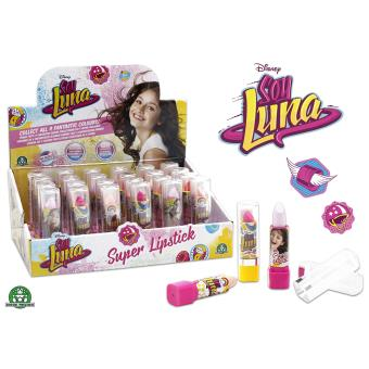Rouge à lèvres Soy Luna Parfum et cosmétique Achat & prix Fnac