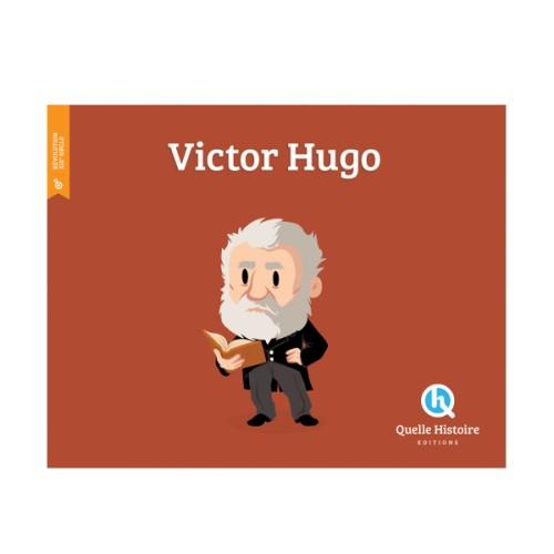 Victor Hugo pour enfant de 6 ans à 12 ans Oxybul éveil et jeux