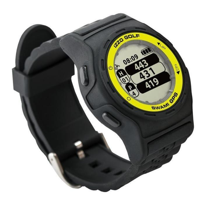 Montre GPS Golf Achat / Vente performance SWAMI Montre GPS Golf