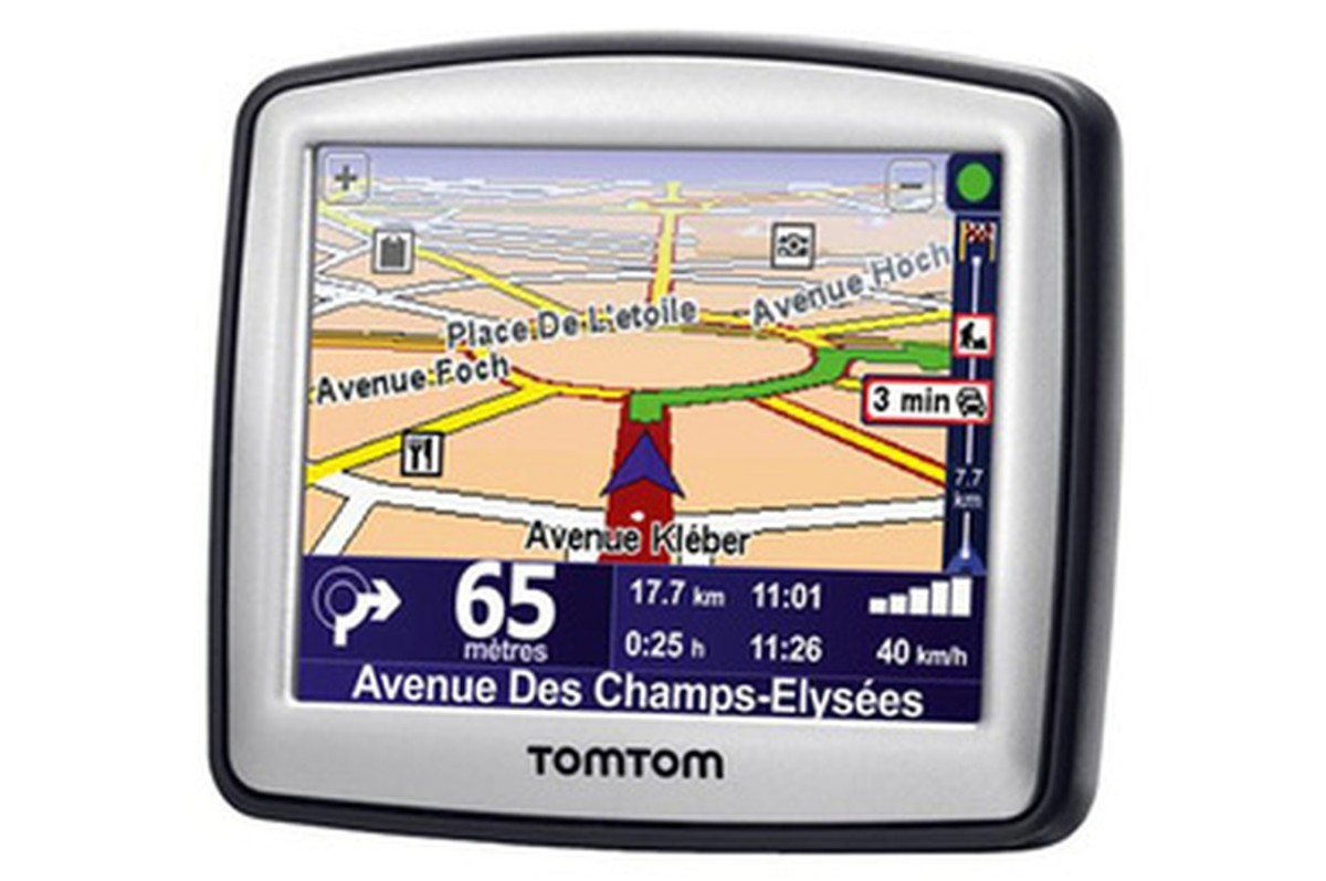 GPS Tomtom NEW ONE CLASSIC EUROPE (3081044) |