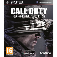 Call of Duty : Ghosts PS3 Jeu PS3 (328) Vendu par En ligne