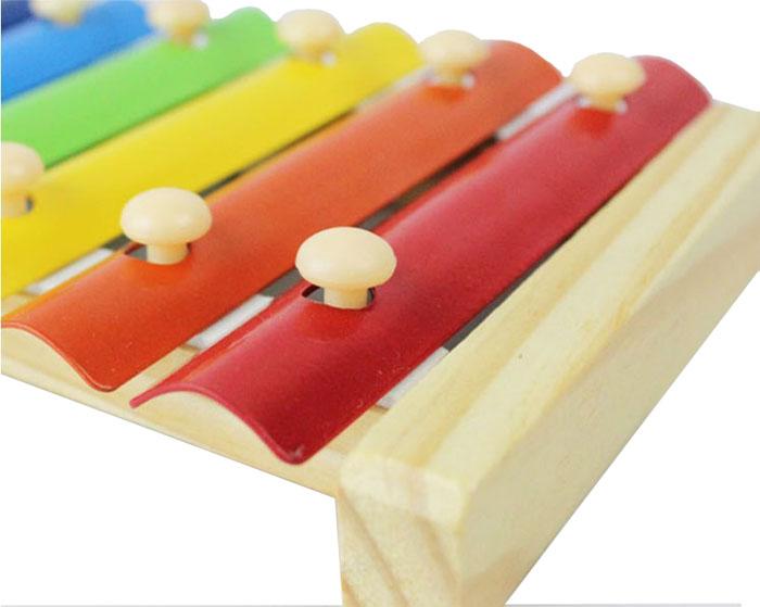 Educatif Bébé Garçons Filles Enfants Drôle Toys Xylophone Cadeaux