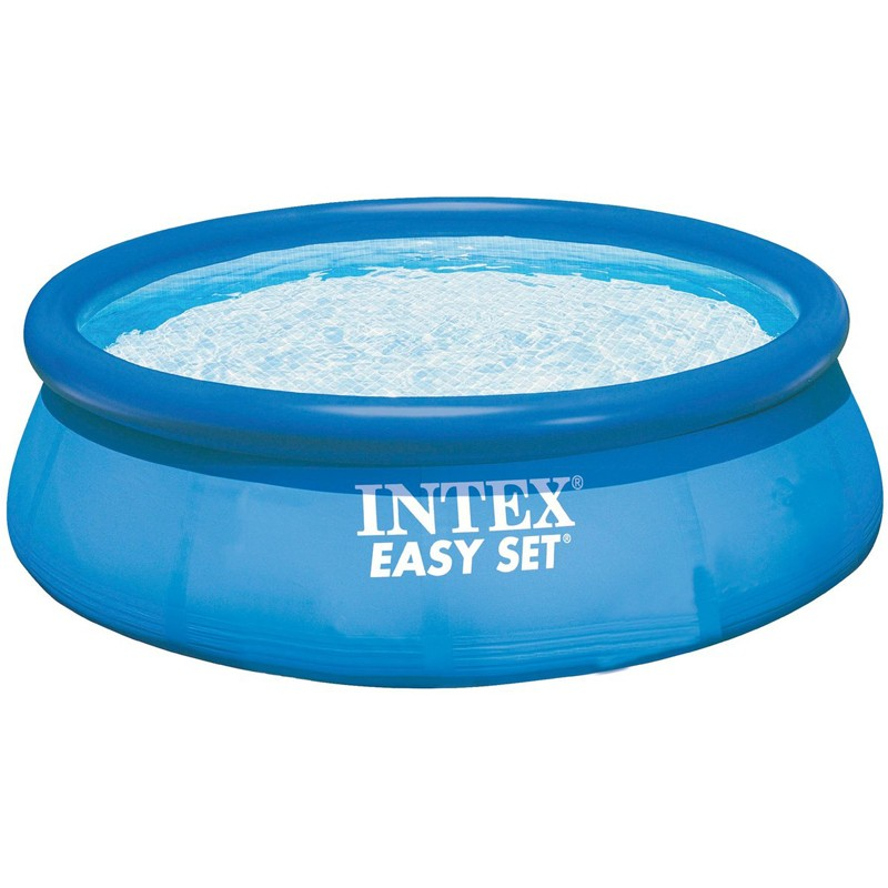 Piscine Autoportante Intex Easyset 244 CM X 76 CM