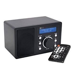 high tech univers hi fi radio radio réveil