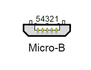 Câble plat USB 2.0 mâle vers micro USB, Magnétique Achat câble
