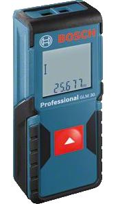 Laser BOSCH Entfernungsmerrser GLM 30