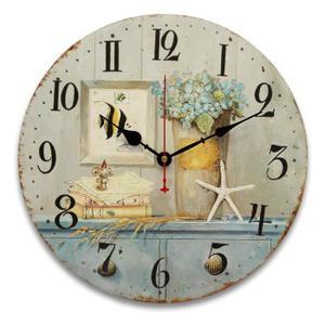Horloge murale de cuisine Achat / Vente Horloge murale de cuisine