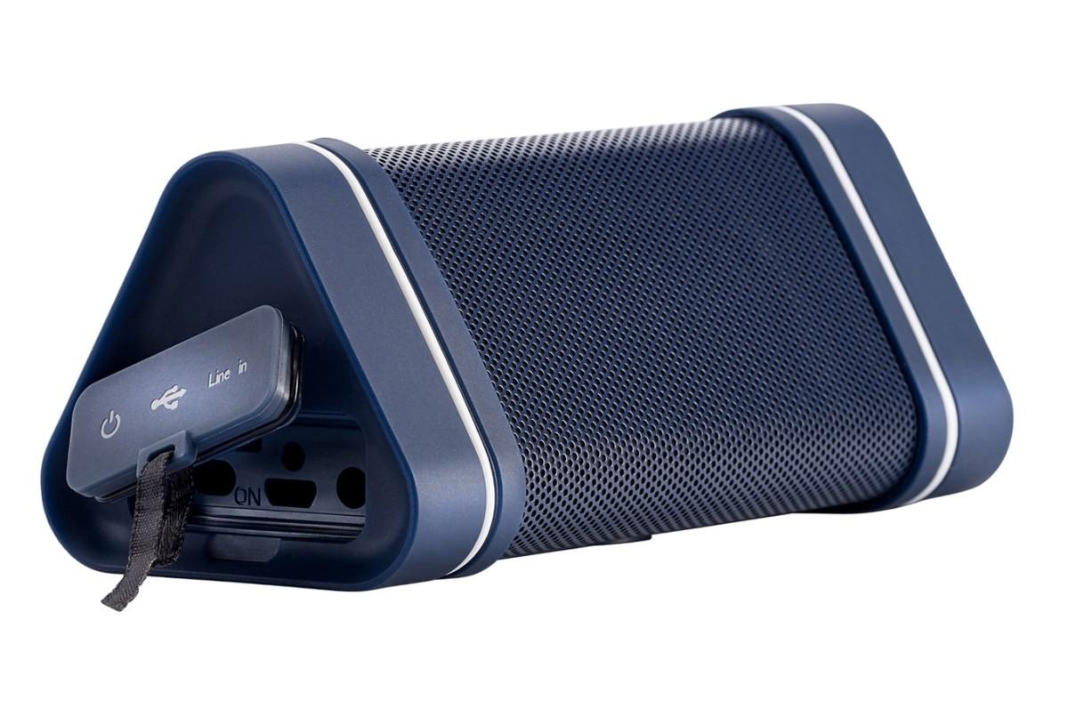 Enceinte Bluetooth / sans fil Hercules WAE OUTDOOR 04+ (4126190