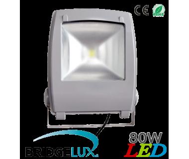 PROJECTEUR A LED 50W COB BRIDGELUX DESIGN+