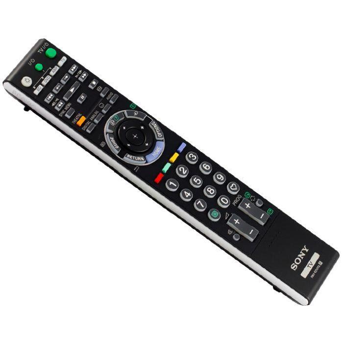 Télécommande RM ED012 Sony. Télécommande RM ED012 d'origine pour