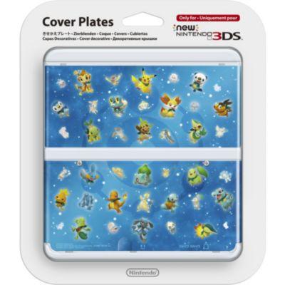 Chargeur Under Control Chargeur noir DSi/2DS/3DS/New 3DS