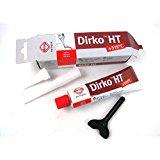Elring Dirko HT rouge mastic d'étanchéité joint de carter d'huile