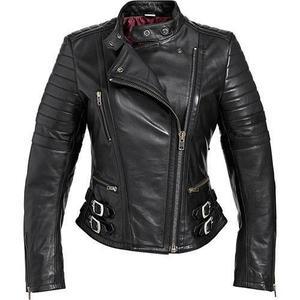 Blouson cuir femme moto Achat / Vente Blouson cuir femme moto pas