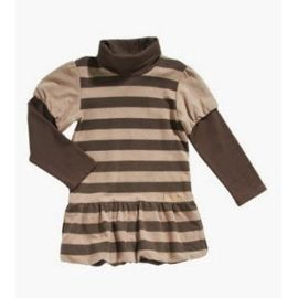 Miss Girly Robe Fille Farima Marron 3 Ans Achat et vente